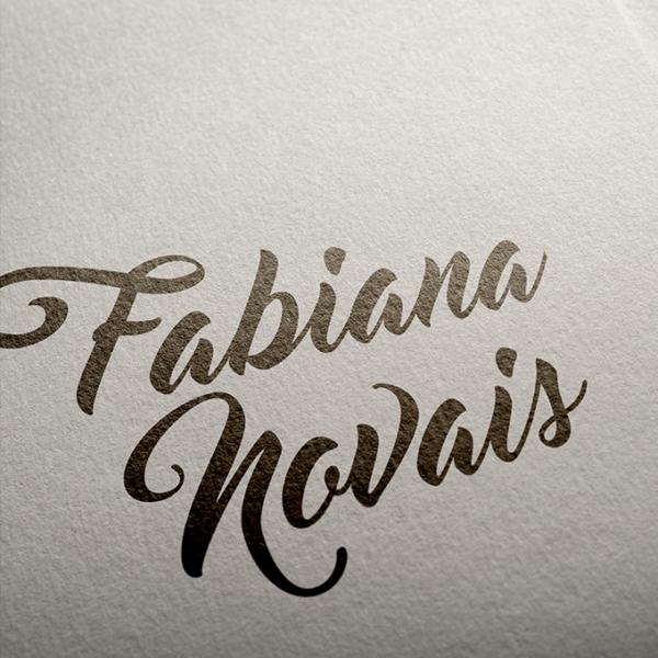 Fabiana Novaes | <b>LOGOTIPO</b>