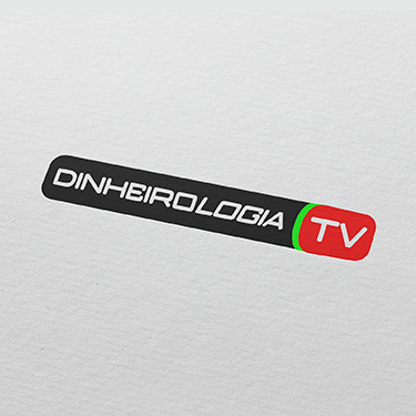 Dinheirologia TV | <b>LOGOTIPO</b>